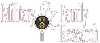 Military & Family Research Logo